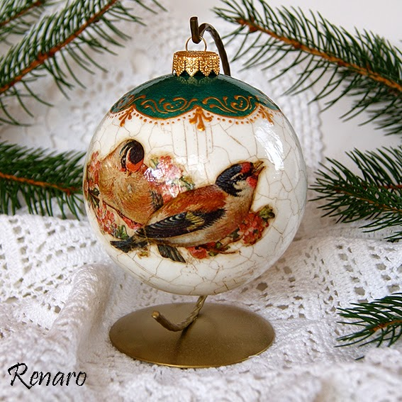 1000 Images About Decoupage Christmas On Pinterest Do