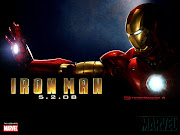 EZ PC Wallpaper: Iron Man Wallpapers (bc acabe )