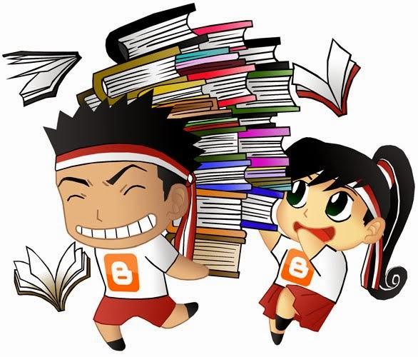 Muatan Pembelajaran Kurikulum 2013 SD
