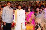 Gopichand Marriage Photos-thumbnail-11