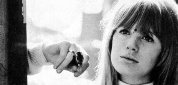 Miss Marianne Faithfull: