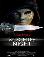 Mischief Night (2013) online y gratis