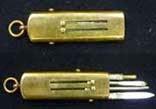 Ancêtre du couteau Suisse