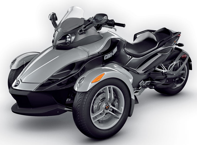 Room 2 Vent Can Am Spyder Or Sidecar Rig