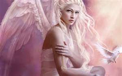 Angels are with you always sending Love & kindness