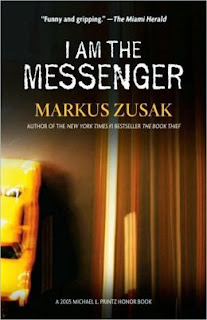I am the Messenger markus zusak