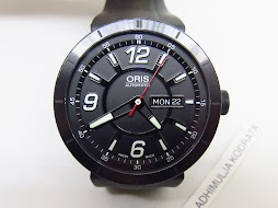 ORIS SPORTS BIG DIAL - AUTOMATIC