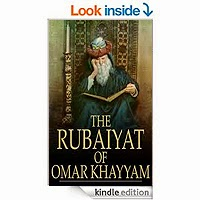 The Rubaiyat of Omar Khayyam by Omar Khayyám