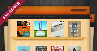 Free Ureeka WordPress Vesion Theme
