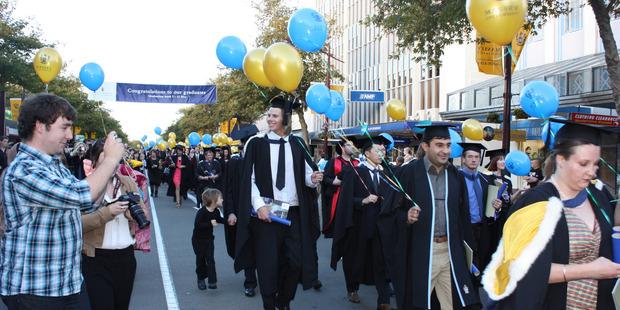 Success at university no job guarantee – 'No evidence' uni success correlates with later achievement