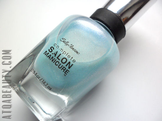 Sally Hansen, Complete Salon Manicure, Dive Deeper