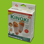 Koyo Kaki Kinoki White