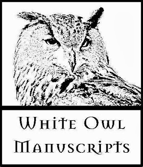 Published by White Owl Manuscripts