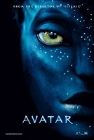 avatar james cameron movie poster
