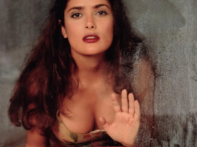 Salma Hayek beautiful image