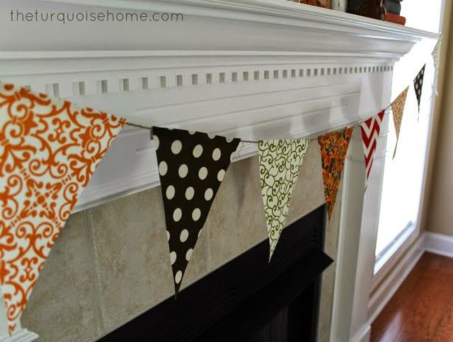 http://theturquoisehome.com/2012/10/diy-no-sew-bunting-tutorial/