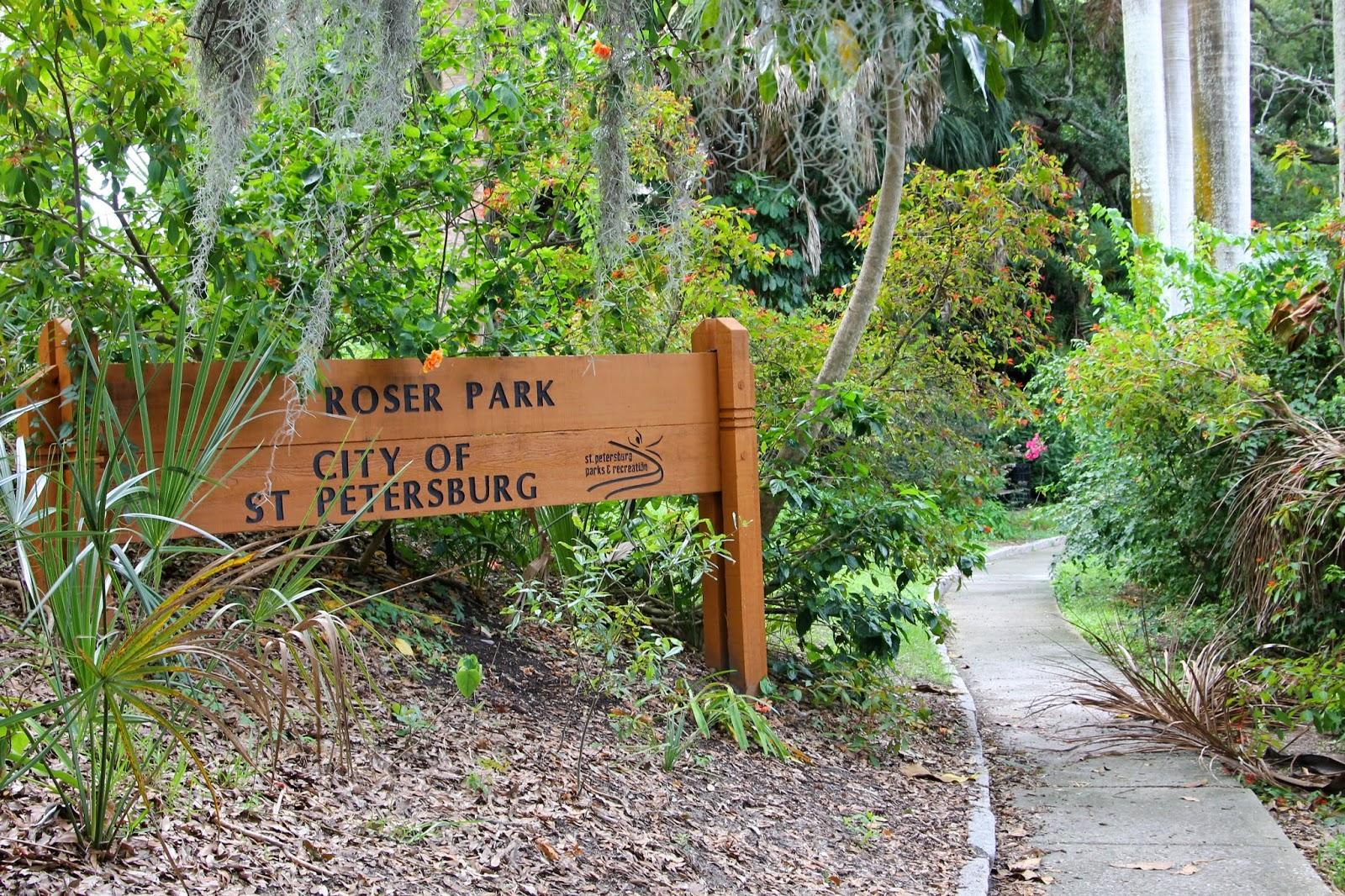 roser park