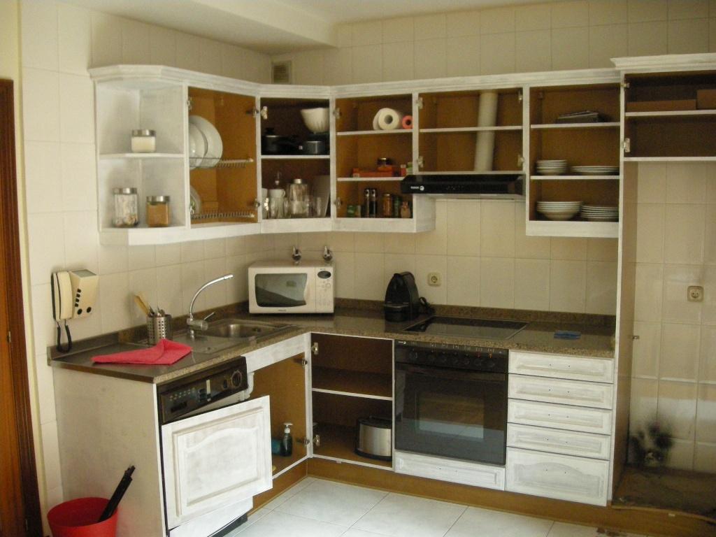 Moderno Fotos De Antes Y Después De Las Cocinas Foto - Como Decorar ...