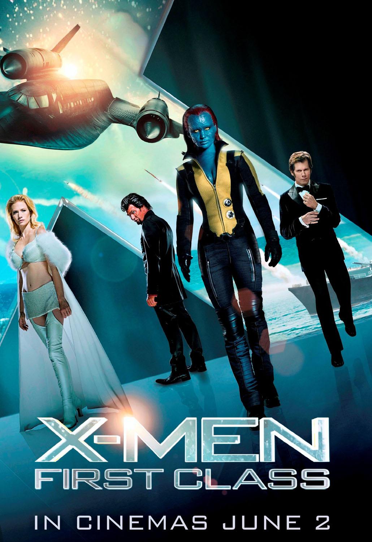 X Men First Class 2 Poster PhotoPlanet: X-Men : F...