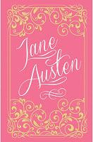 Sorteio comemorativo JANE AUSTEN DAY, livro 3 em 1