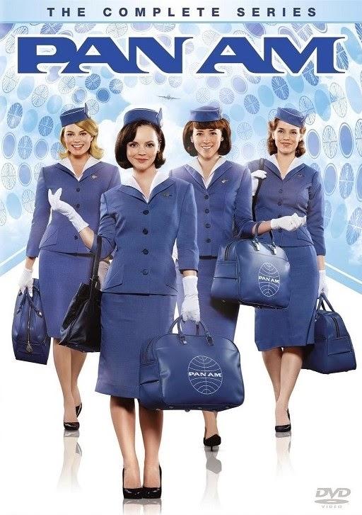 Pan Am TV Series 2011  tainies online oipeirates