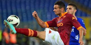 inovLy media : Prediksi Sampdoria vs Roma (10 Februari 2013) | Seri A