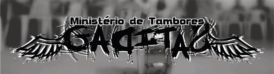 Tambores Gaditas