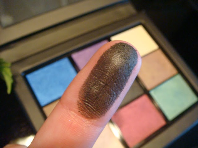 Eye Color Bar de Shiseido
