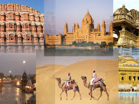 Destination Rajasthan - The Perfect Place for Your Vacation