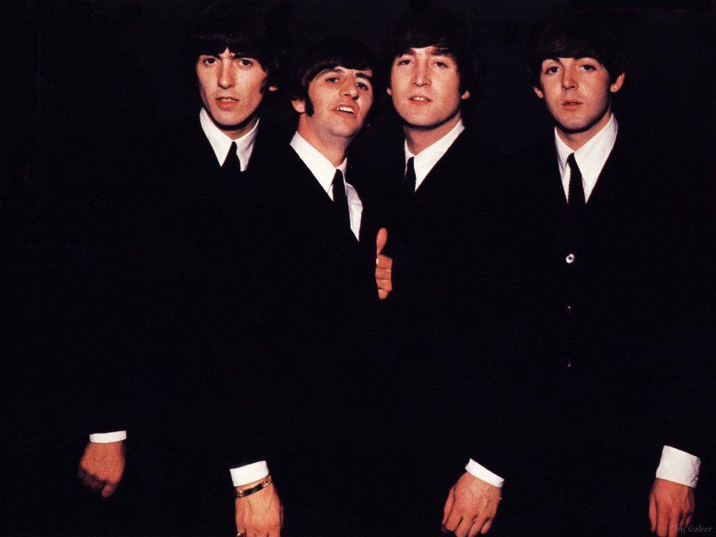 the beatles takeover may 2011