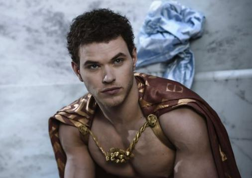 in Immortals (2011) CelebSquare Trailer Tuesday Immortals 506x357 Movie-index.com