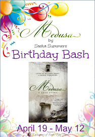 Medusa&#39;s Birthday Bash