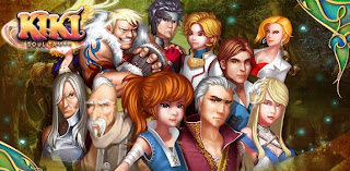 KiKi RPG PREMIUM v1.0.6 Apk Game Free