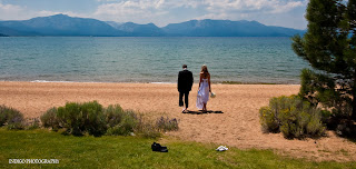 Private and Secluded Wedding Venue on the Shores of Lake Tahoe