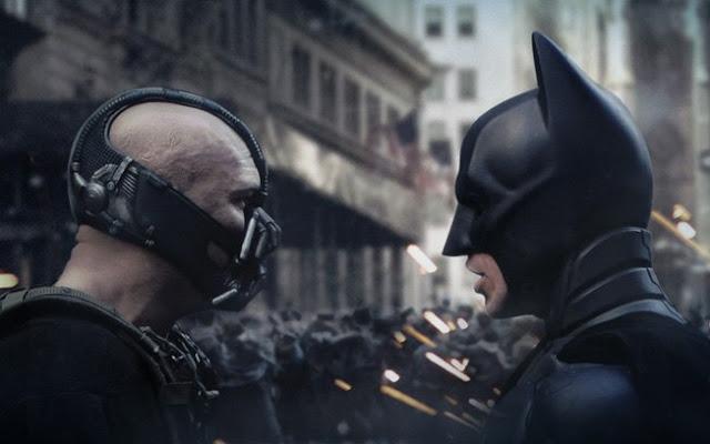 Batman O Cavaleiro da Trevas Ressurge