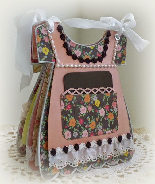 Dress Mini Album