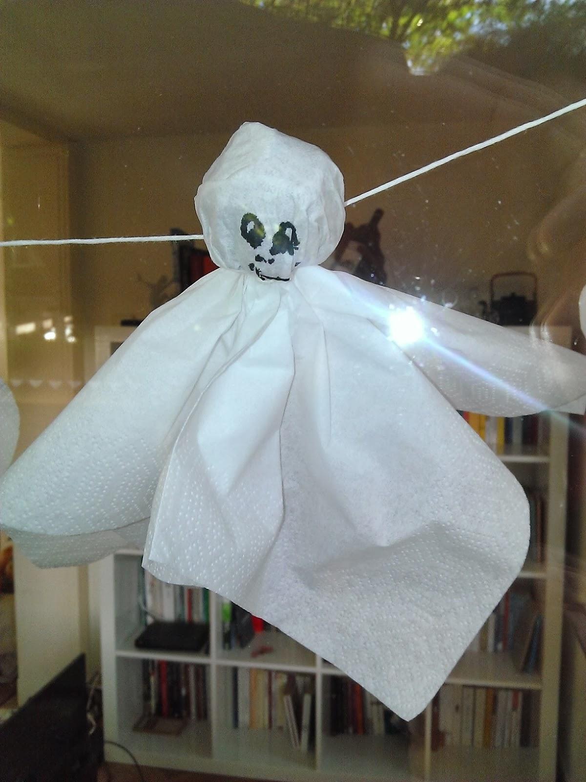 decorazioni per halloween bambini: halloween ricette bambini ... - Decorazioni Per Finestre Halloween