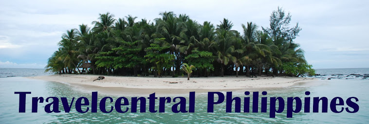Travel Central Philippines