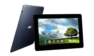ASUS MeMO Pad™ Smart 10.1-inch Tablet | NVIDIA® Tegra® 3 quad-core | Folio Key screenshot 1