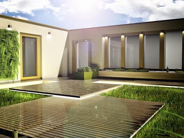 ogrody nowoczesne na dachach ,warszawa, tarasy