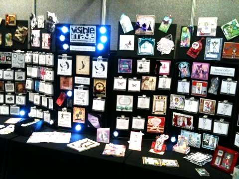 Craft Show Cardiff City Stadium