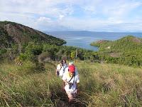 7 Cara Berpetualang ke pulau Seram
