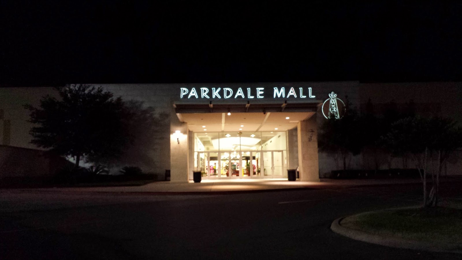 Parkdale Mall Food Court Beaumont Texas