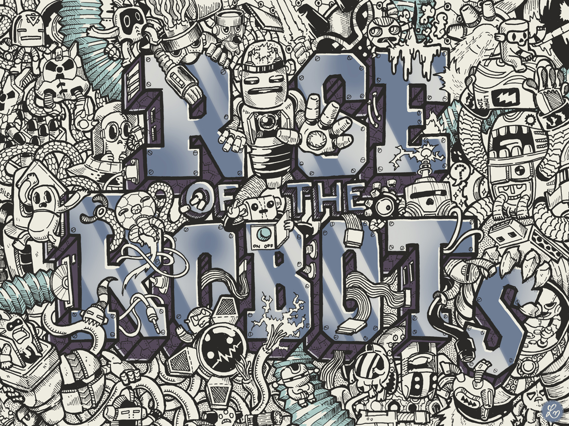 08-Rise-of-the-Robots-Colour-Lei-Melendres-Leight-Infinity-Mix-Doodles-www-designstack-co