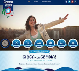 IL MIO VIDEO PER GEMMA DI MARE