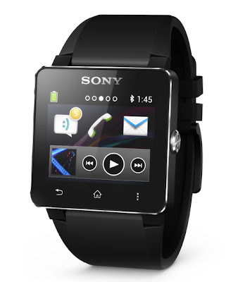Sony SmartWatch 2 Release Date & Price (Full Specifications)