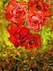 Amor, Rosa y Espinas