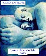 Poesía en Blues - Libro