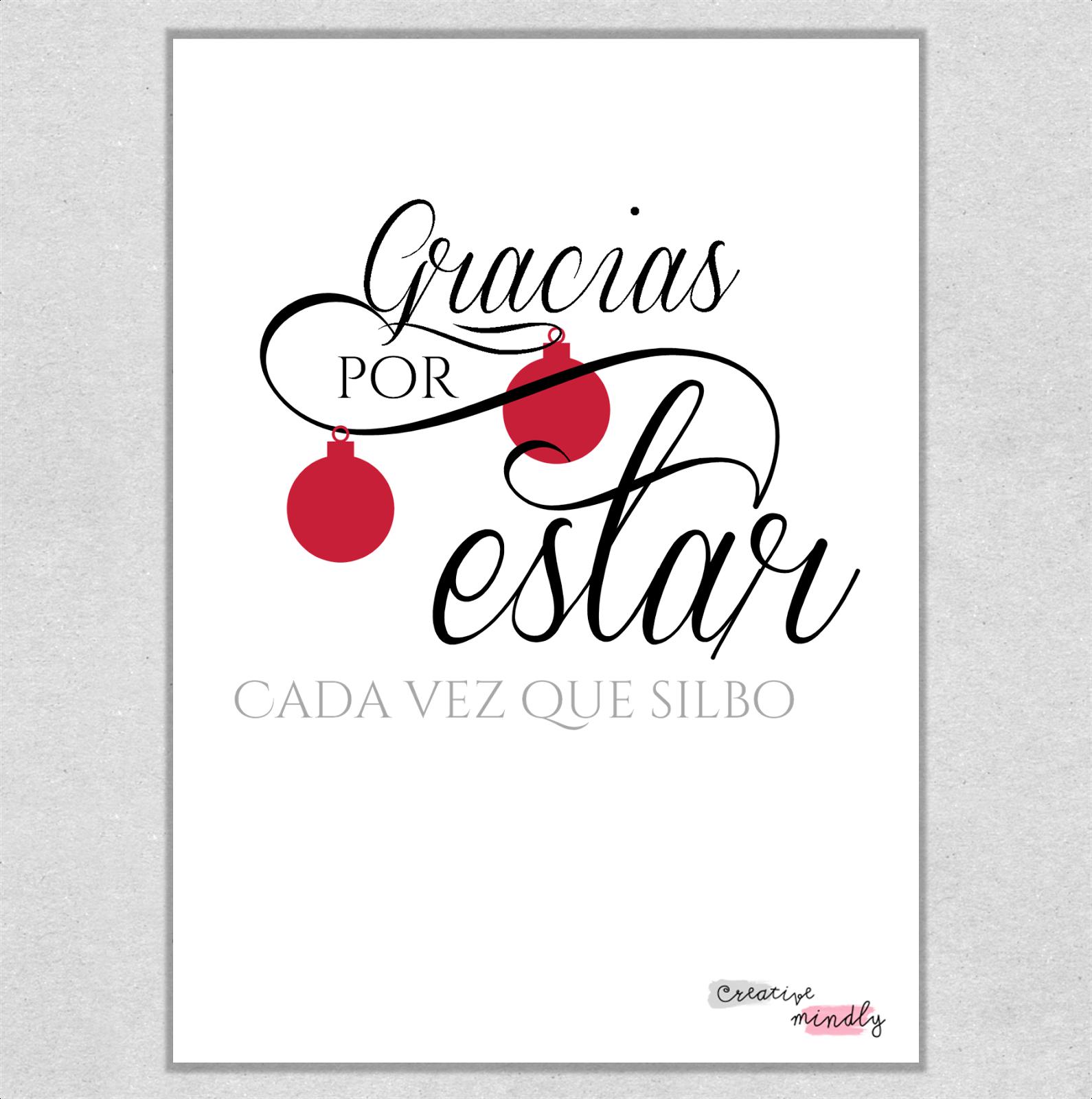Creative mindly mensajes para tarjetas y postales de navidad - Disenar tarjetas de navidad ...