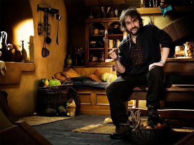 Peter Jackson niega las acusaciones de maltrato animal en El Hobbit: Un viaje inesperado